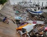 Muchos Tejanos Permanecen Sin Energía Tras El Huracán HANNA