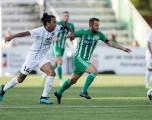 Las oportunidades perdidas y los errores defensivos volvió a costarle a Energy FC