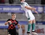 ENERGY FC SE ENFRENTA AL PRIMER LUGAR SAN ANTONIO FC SÁBADO POR LA NOCHE