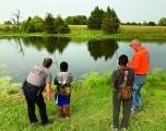 """Más eventos """"Día de pesca para los niños y familias Adoptivas"""""""
