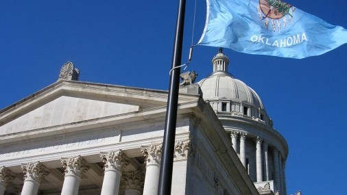 OKLAHOMA UNEMPLOYMENT RATE IMPROVES, STATE RANKS 10TH NATIONALLY