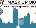 Extiende ordenanza del uso de Mascarillas en OKC hasta el 20 de octubre