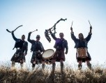 Iron Thistle Festival Features Wicked Tinkers Oct. 16-19