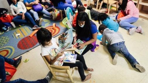 Evangélicos piden a Ivanka Trump que ayude a proteger a niños migrantes