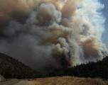 Mantenerse a salvo durante un evento histórico de incendios forestales y una pandemia en curso