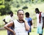 Atrapados por la pandemia, los migrantes exigen mejor vida