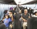 México usó fondos para Centroamérica para contener migración