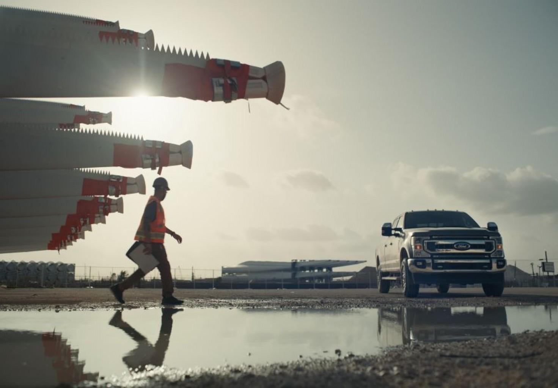 Ford  anuncia un compromiso con la fabricación de sus vehículos en los Estados Unidos