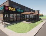 New Taco Cantina Opening in Uptown Oklahoma City: Ted's Tacos and Cantina set to open on November 2
