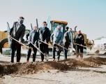 SOUTHERN OAKS PARK INICIA LA CONSTRUCCIÓN DE UN NUEVO COMPLEJO AL AIRE LIBRE