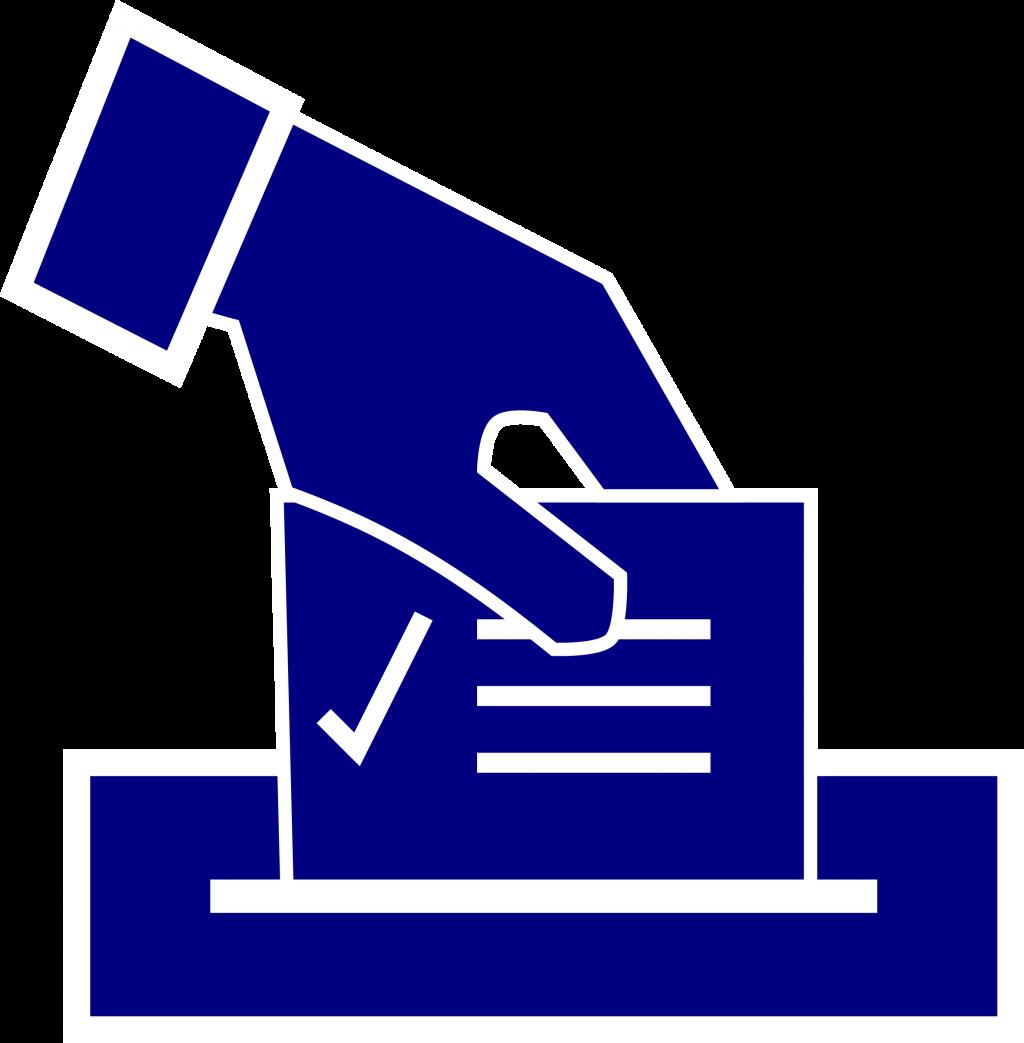 Vote Nov. 3rd