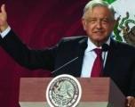 Presidente mexicano pide disculpa de Papa Francisco por conquista
