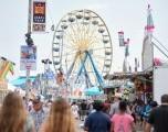 October OKC Fairgrounds Events Generate Millions