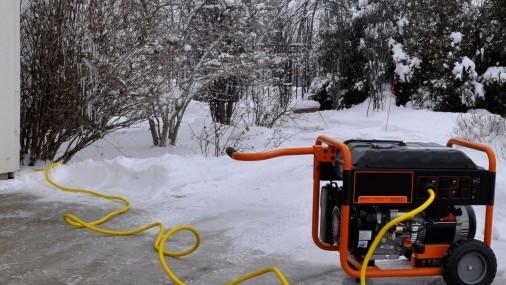 10 Consejos de Seguridad para el buen uso del Generador en Invierno para propietarios de Viviendas y Negocios