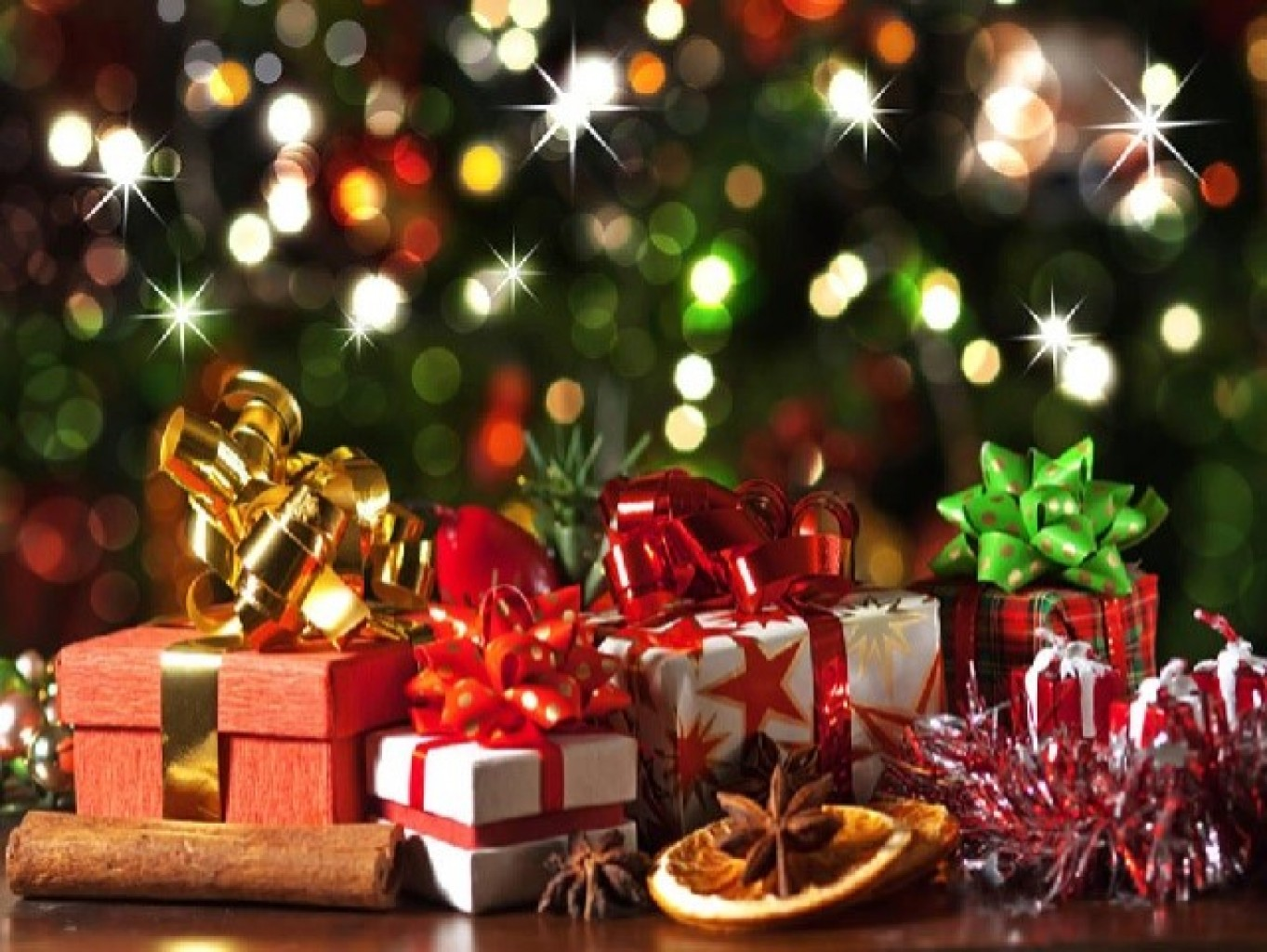¿Qué es el estrés navideño?