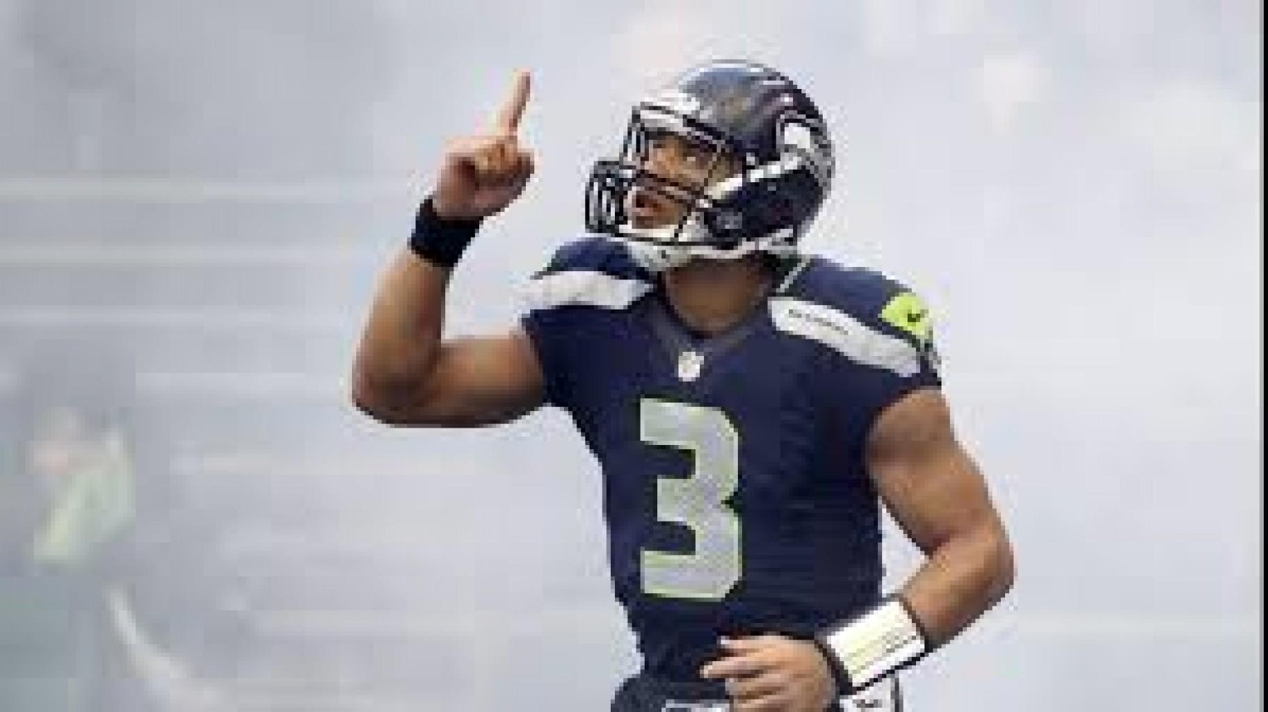 Los Seahawks llegan a la mitad del camino con preocupaciones defensivas