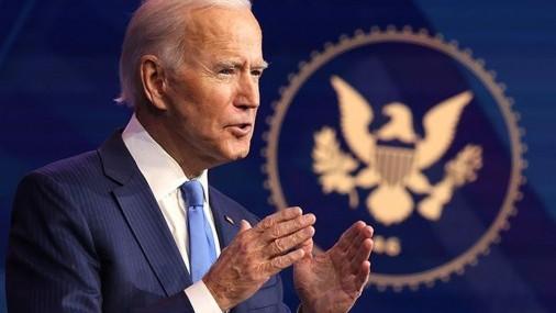 El Colegio Electoral ratifica a Biden como presidente de EE.UU.