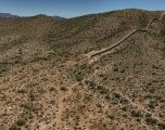 Muertes de migrantes en Arizona casi supera el récord anual