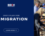 Presidente Joe BIDEN Revela un Amplio Proyecto de Ley de Inmigración