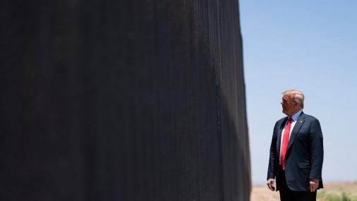 Trump deja una huella perdurable en política migratoria