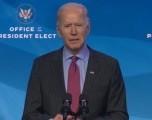 Biden Dice Que No Tiene Miedo De Jurar Su Cargo Al Aire Libre El Dia 20
