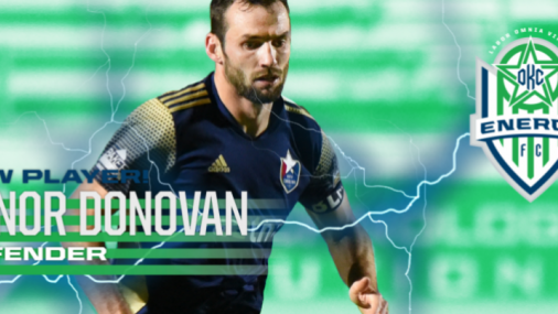 Energy FC signs winger Groutchov Pierre