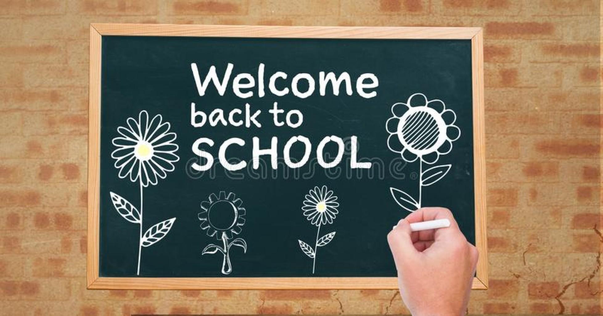 Las Escuelas Públicas de Tulsa les dan la bienvenida a los estudiantes al aprendizaje en persona