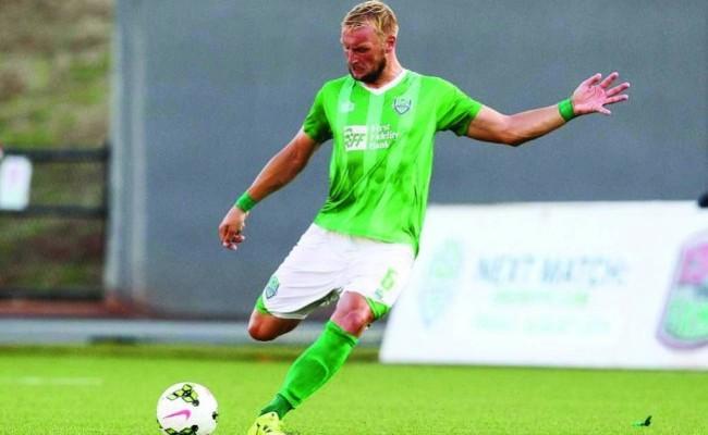 Energía FC 1, Birmingham Legion FC 2