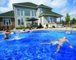 Consejos económicos para celebrar el verano en casa