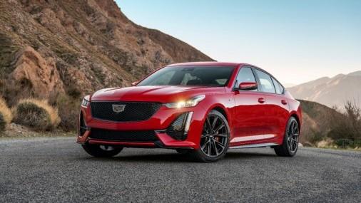 General Motors retirará del mercado 282,429 vehículos nuevos de todas sus marcas