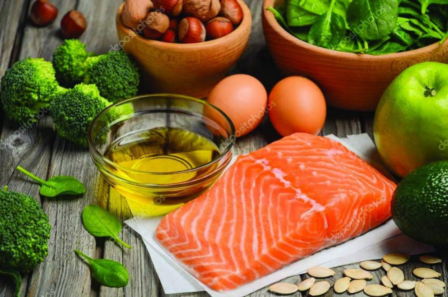 ¿Por qué el omega 3 ayuda en la lucha contra el cáncer?