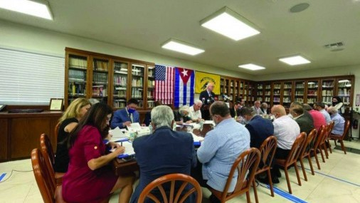 La Esperanza Renace Para Los Cubanos