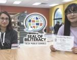 Fifty-three graduates from Tulsa Public Schools earn Seal of Biliteracy