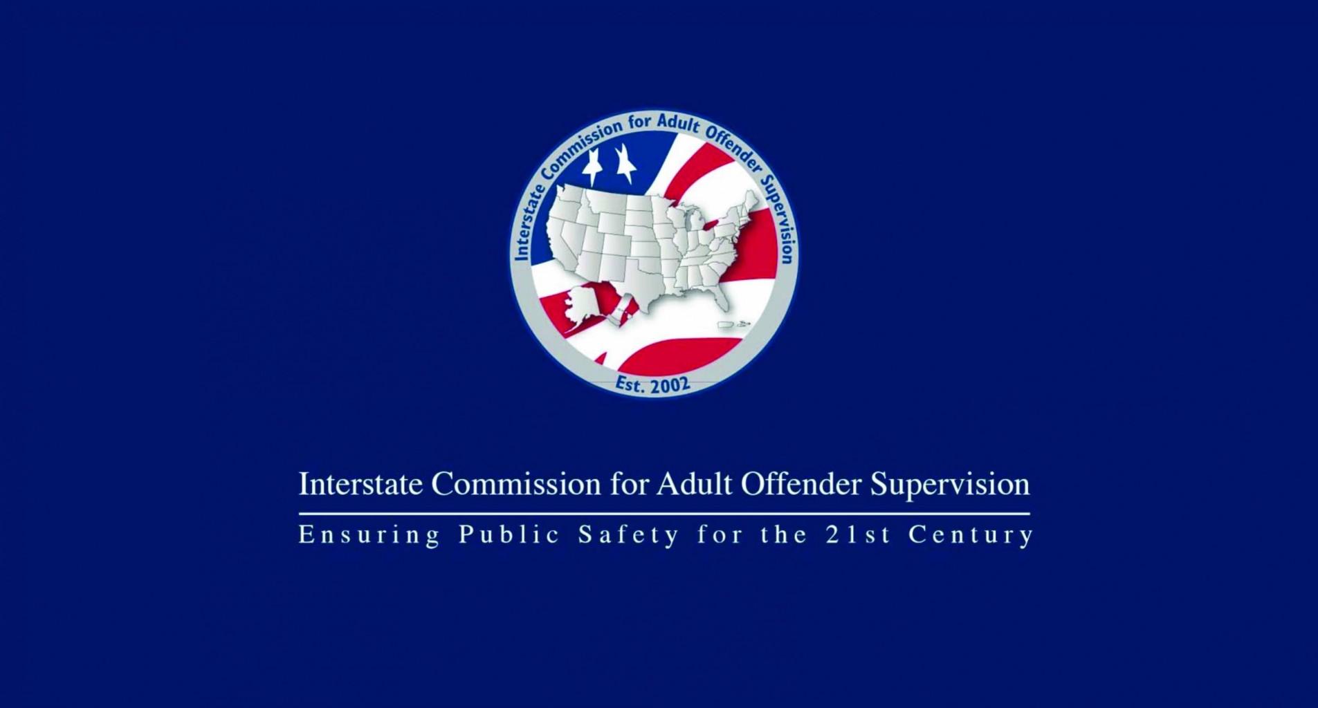 Ford  nombrado miembro de la Comisión Interestatal para la Supervisión de Delincuentes Adultos