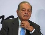 El hombre más rico de México a reconstruir, pagar por el colapso del metro