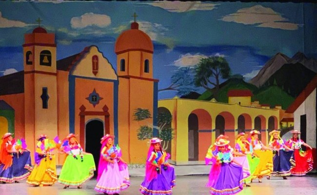 Jaime Fuentes Embajador de la Cultura Mexicana