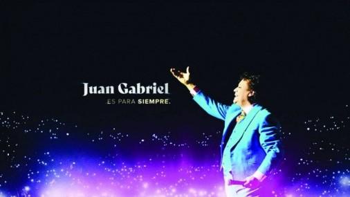 Juan Gabriel: brillante y auténtico, cinco años después de su muerte