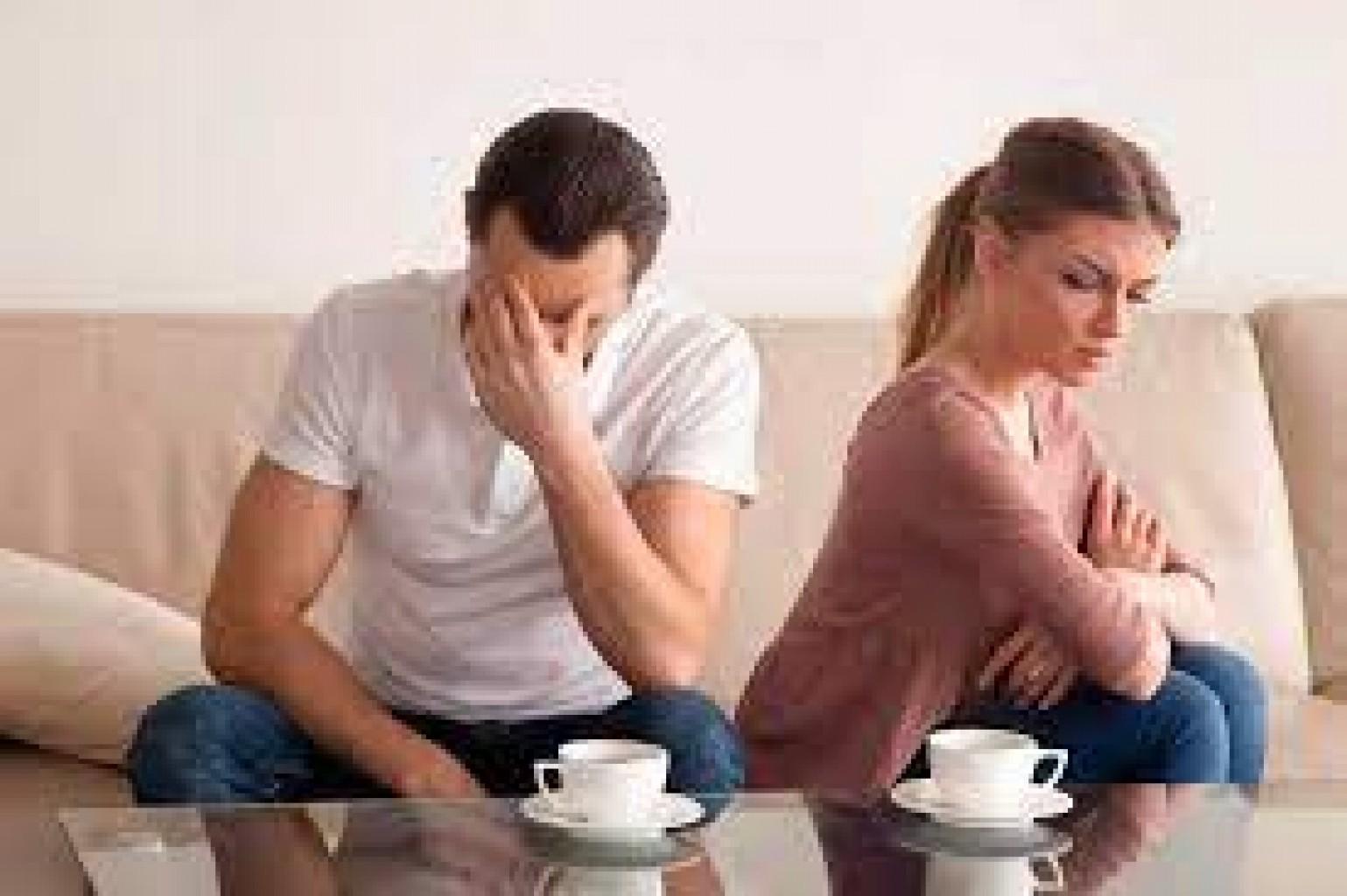 Conductas que intoxican a las parejas