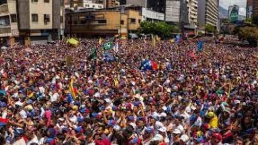 Negociaciones para Restaurar la Democracia en Venezuela