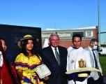 Bipartisan Senate Resolution  Commemorating Hispanic Heritage Month