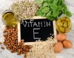 Vitamina E: La reina de la belleza